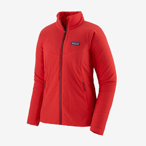 Women's Nano Air Jacket