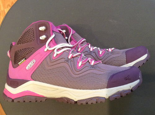 Women's Keen Aphlex WP Hiking Boot - On Sale Now