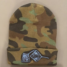 Various Hand-designed Beanies