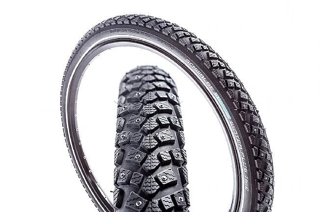 "Studded Bike Tire 26""x2"""