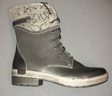 Cute Rugged Women's Boot
