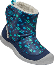 Kid's Howser II Slip on Insulated Boot