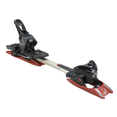 Freeride Plus Ski Bindings