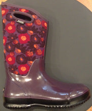 Women's Watercolor Rain Boot