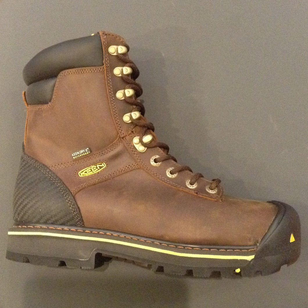Wenatchee Waterproof Work Boot