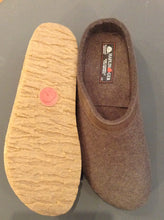 Slip-on GZL Haflinger shoe