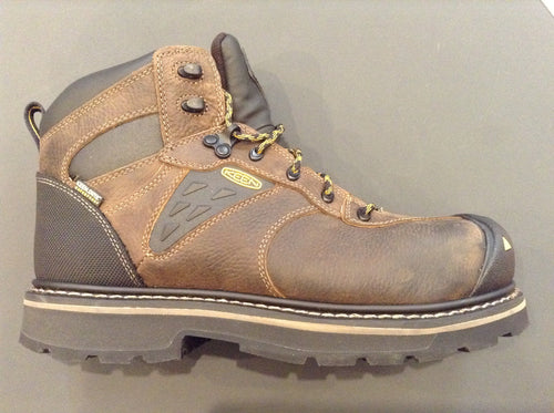 Tacoma Waterproof Work Boot