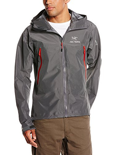 Men's Beta LT Rain Jacket