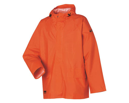 Men's Mandal Rain Jacket