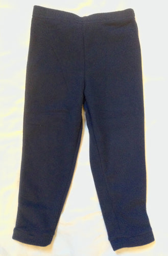 Toddler Fleece Pants