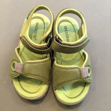 Toddler Yukon Sandal