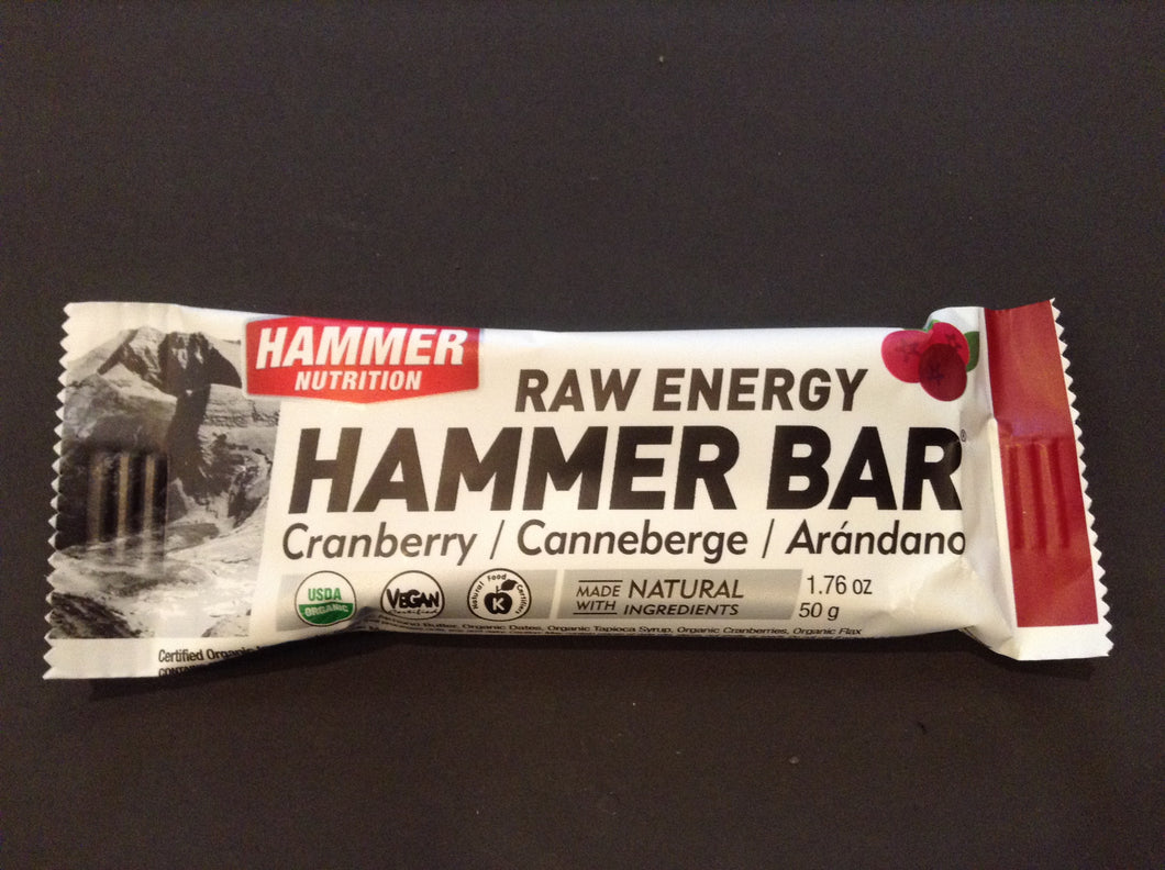 Raw Energy Bar 5 pack