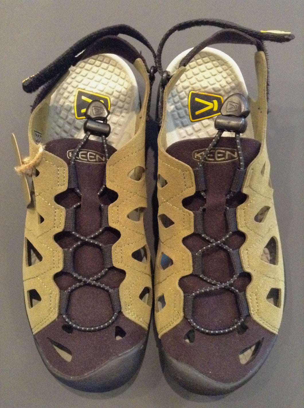 Men's Class 5 Sandals