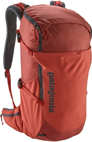Nine Trails Backpack