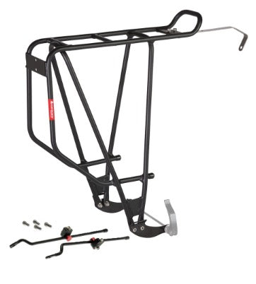 Streamliner Disc DLX Bike Rack
