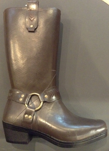 Women's Dakota Tall Rain Boot