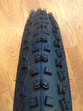 "26"" Traction Tire"