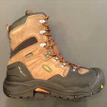 "Tall 8"" Steel Toe Waterproof Boot"