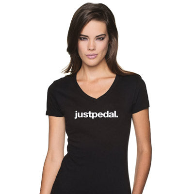 Just Pedal Women's T - Shirt