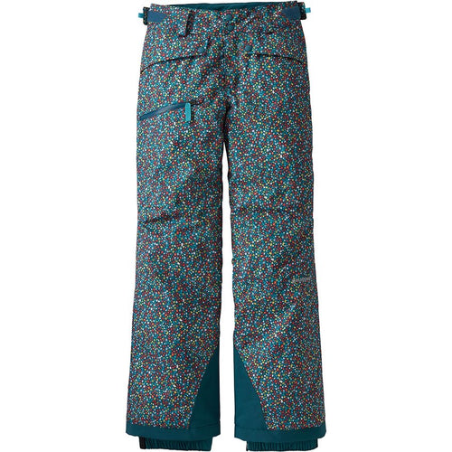 Girl's Snowbelle Insulated Pants