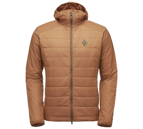 Men's Access Hoody Jacket