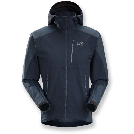 Men's Gamma SL Hybrid Jacket