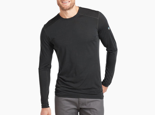 Men's Valiant Wool Top