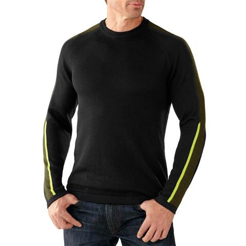 Men's Woodland Ranch Crew Sweater