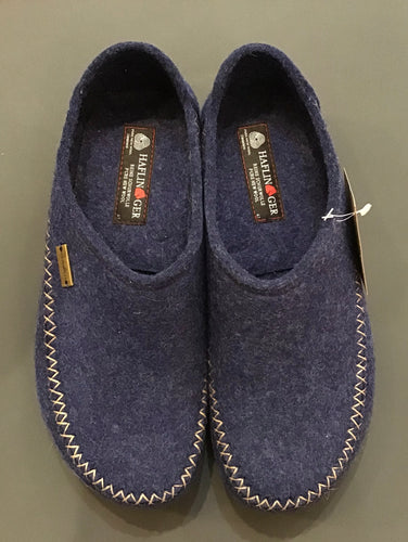 Montana Wool Haflinger Slip On Shoe