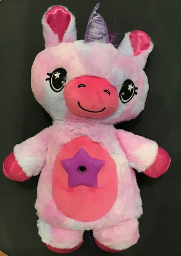 Light Up Plush Animal Toys