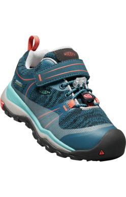 Kids Terradora Waterproof Shoe