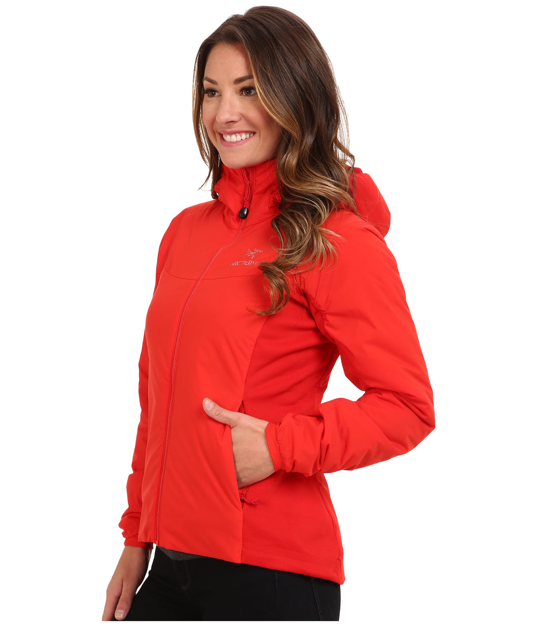 Women's Atom Light Hoody Jacket