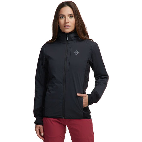 Women's First Light Hybrid Hoody Jacket