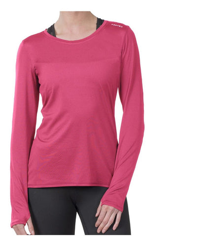 Women's Endurance Long Sleeve Top