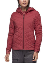 Women's First Light Stretch Hoody Jacket