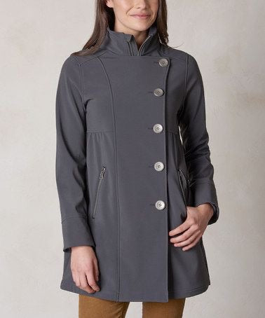 Women's Martina Long Jacket