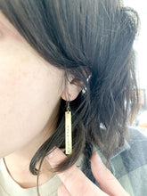 verklempt Dangle Earrings