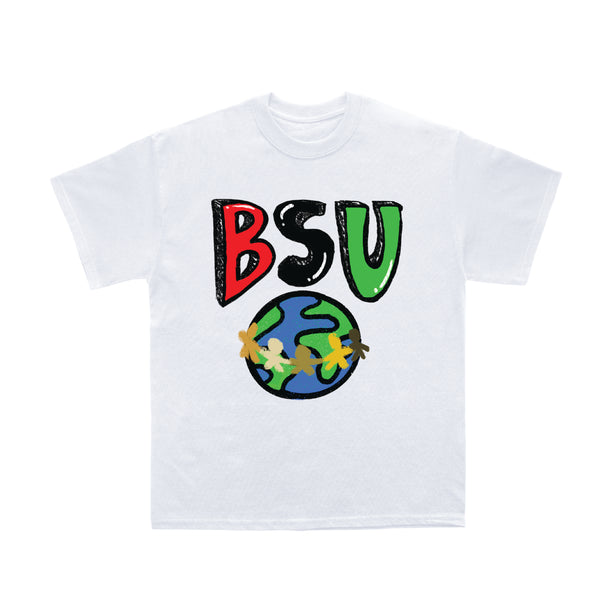 BSU World Shirt