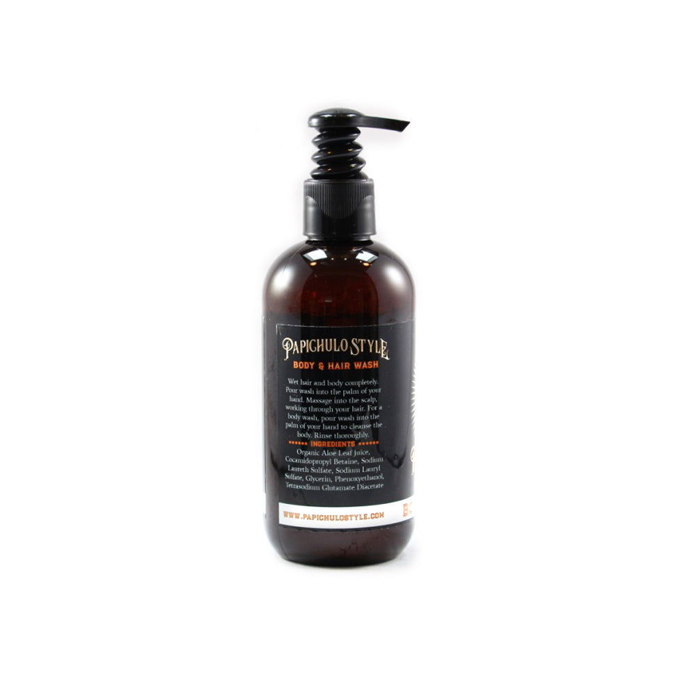 Papichulo Style Body & Hair Wash - Papichulo Style
