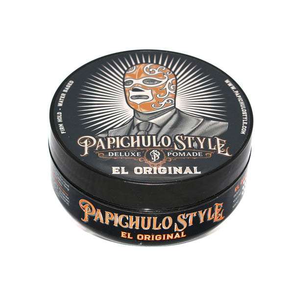 "Papichulo Style Deluxe Pomade ""El Original"" - Papichulo Style"