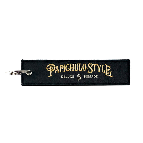 Aviator Style Keychain - Papichulo Style