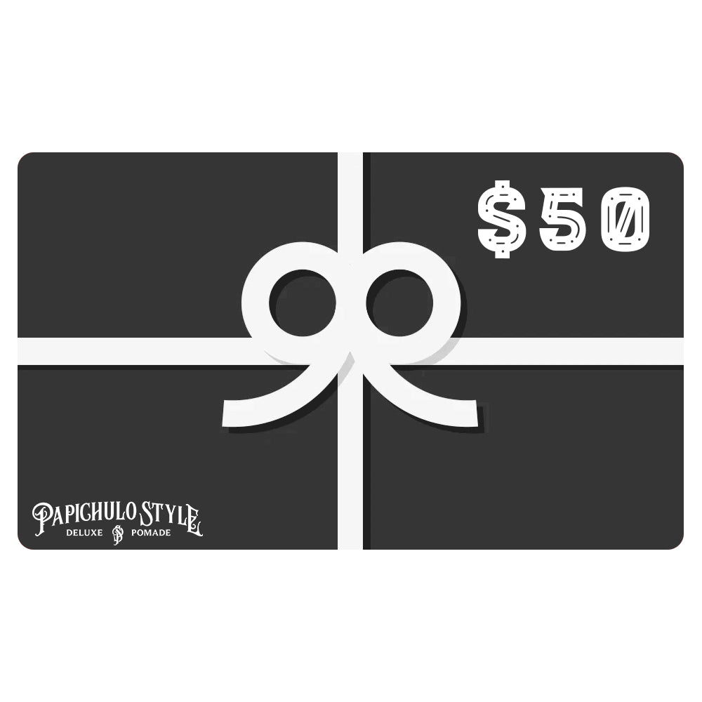 Gift Card - Papichulo Style