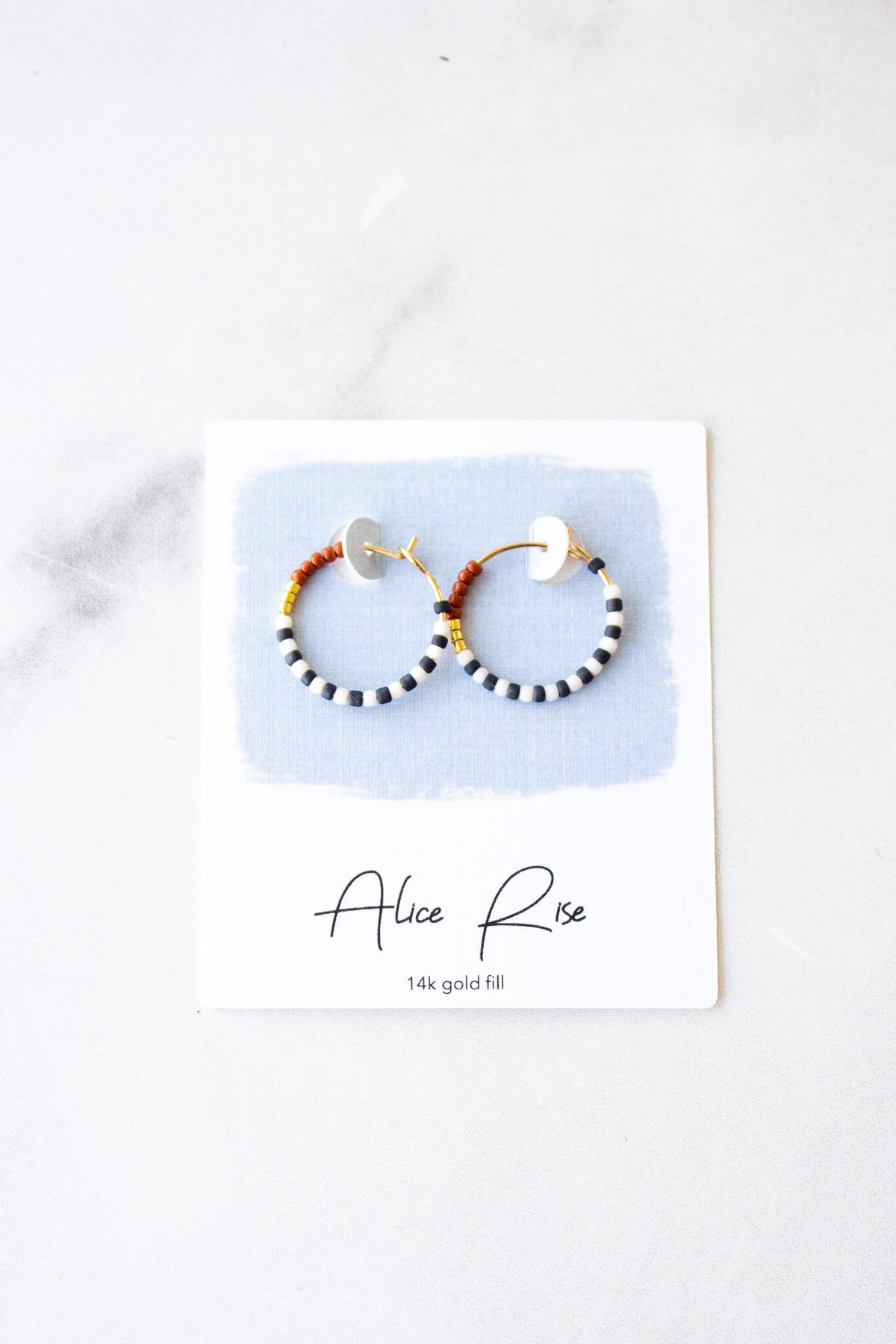 Alice Rise Little Colorloops