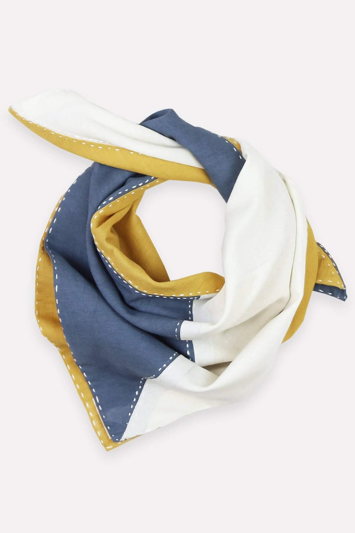 Anchal Project Asha Colorblock Bandana