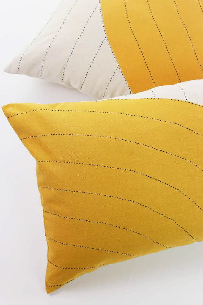 Anchal Project Curve Lumbar Pillow