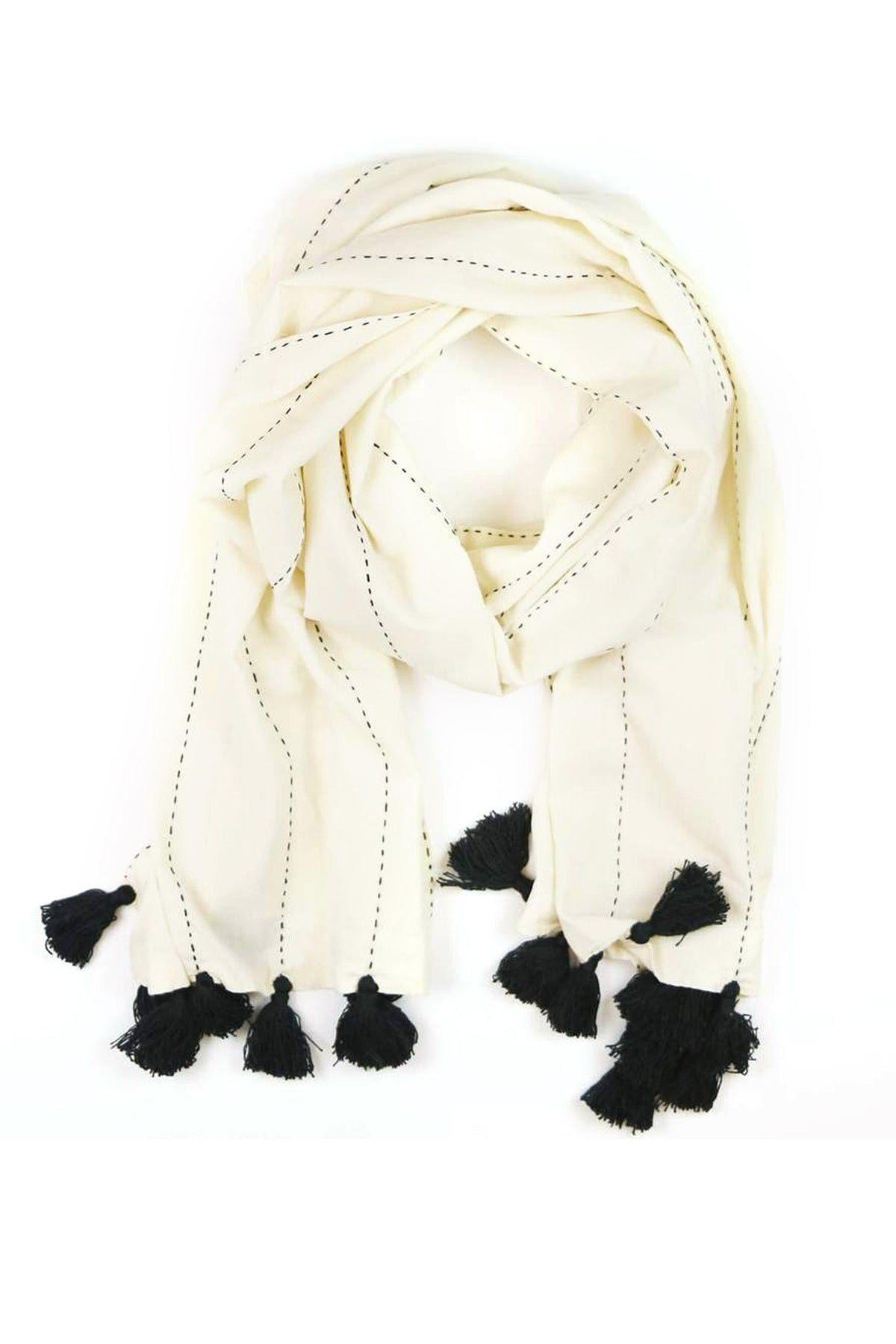 Anchal Project Didi Straight Scarf