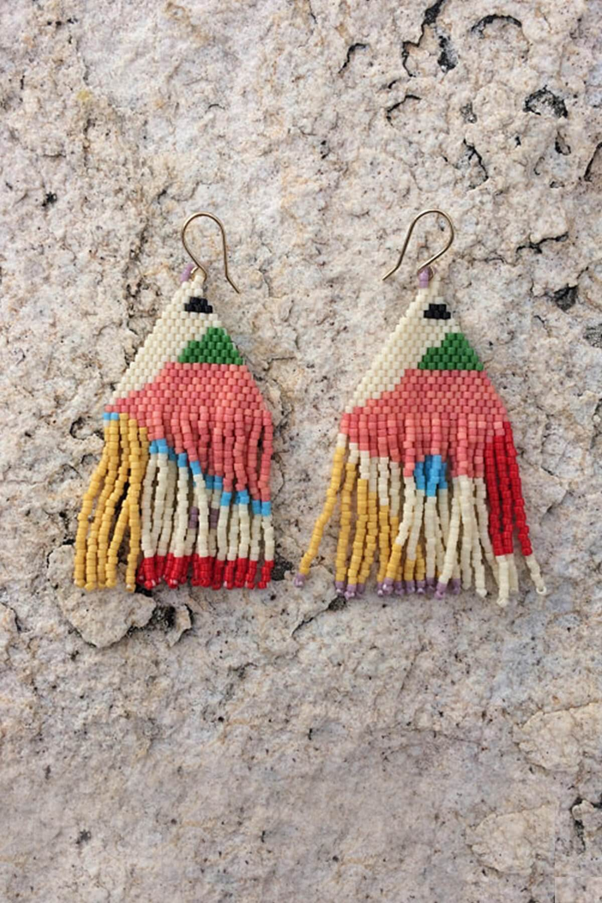 Augusta Umpqua Earrings