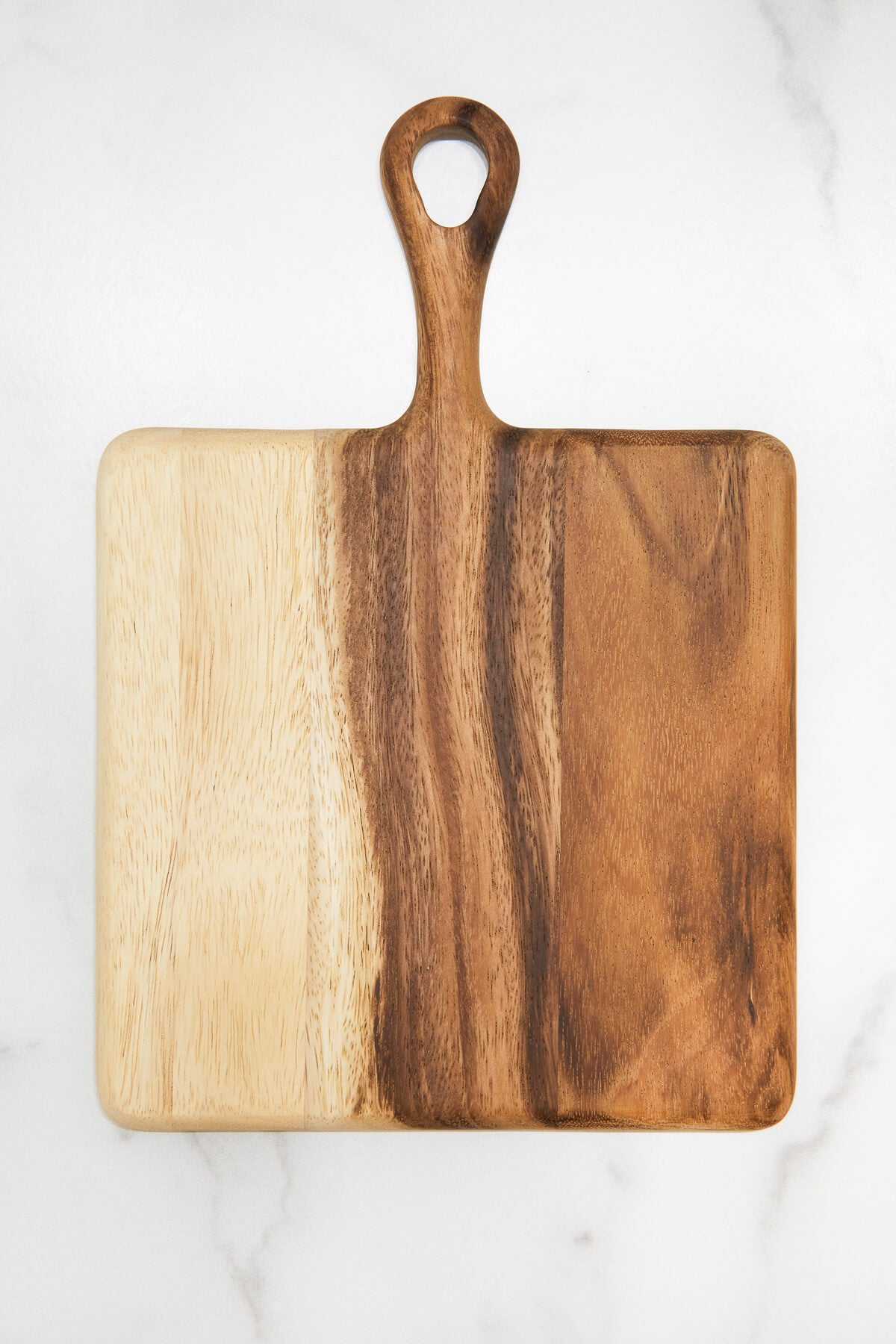 Be Home Acacia Square Serving Board