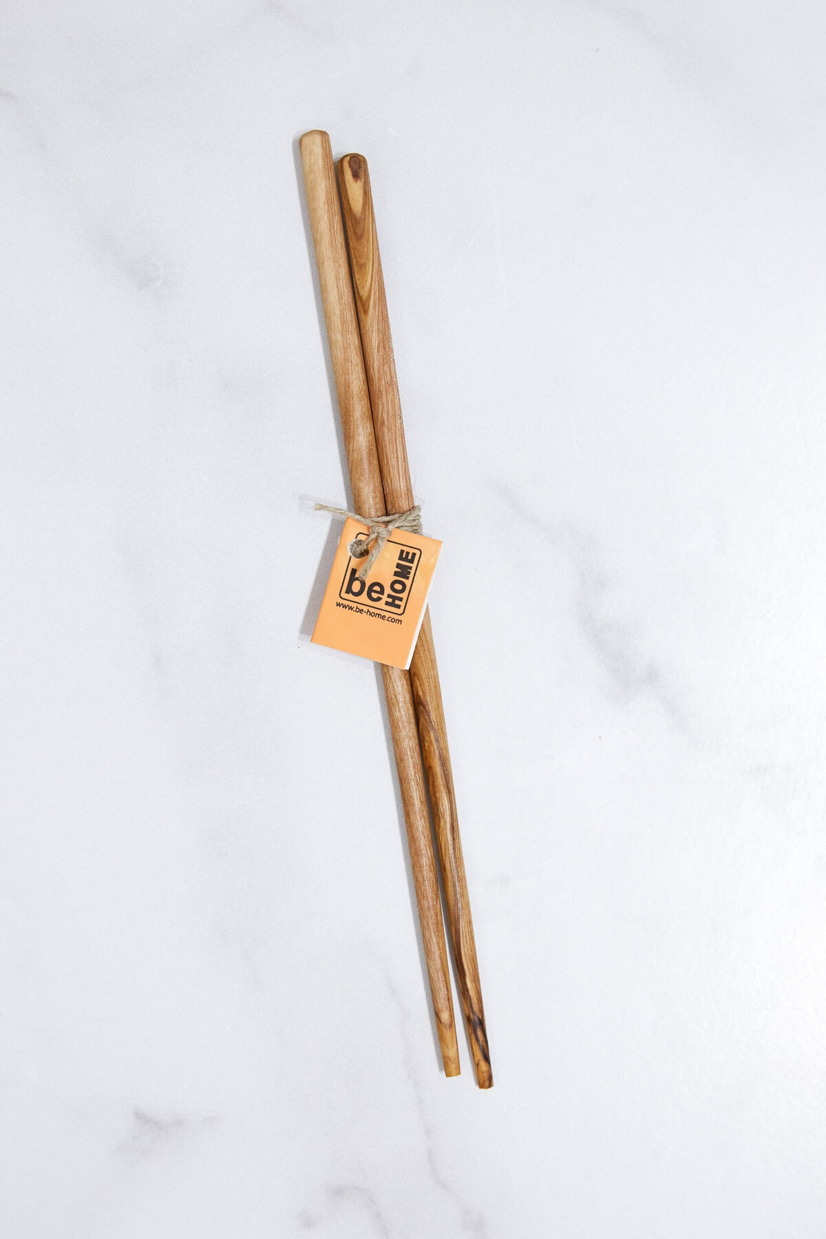 Be Home Olive Wood Chopsticks