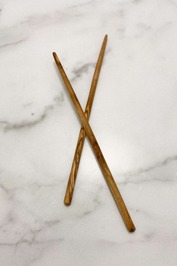 Olive Wood Chopsticks